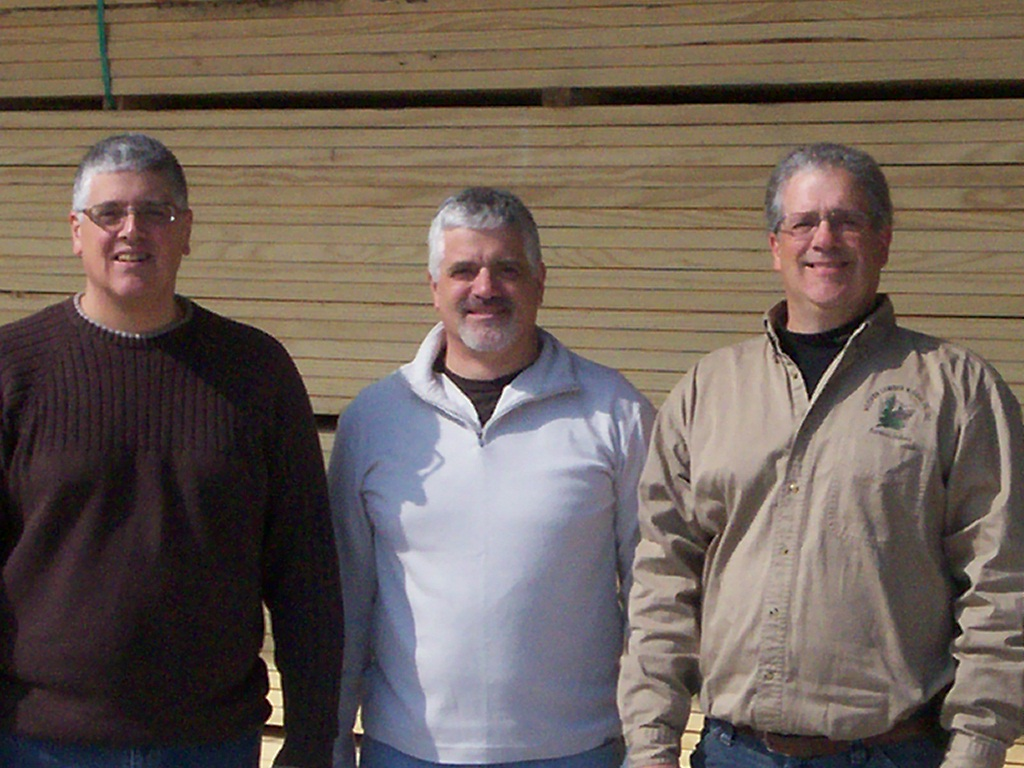 Ramer Brothers - Lonnie, Randy, Kevin