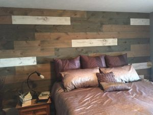Shiplap/Interlocking Lumber