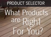 TimberTech Product Selection Help