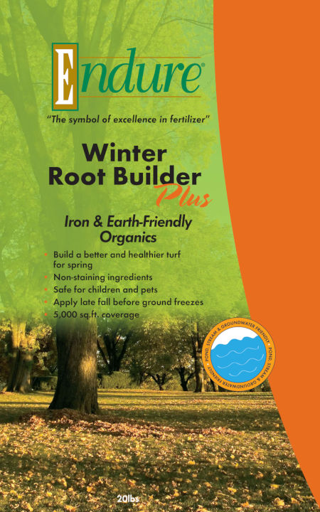 Endure Winter Root Builder Plus
