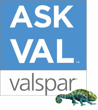 Ask Valspar For Color Advice