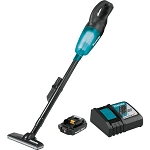 18V LXT® Lithium-Ion Compact Cordless Vacuum Kit