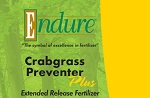 Crabgrass Preventer Plus